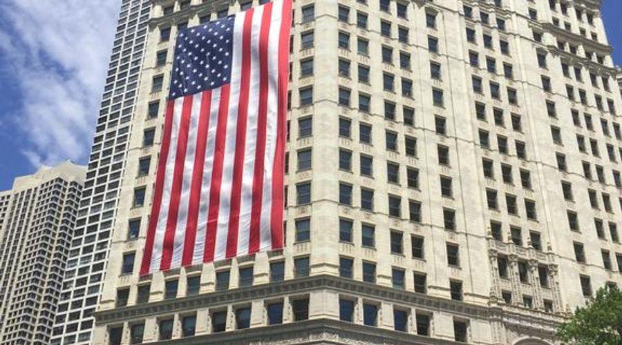 The Westin Michigan Avenue Chicago-44 of 50 photos