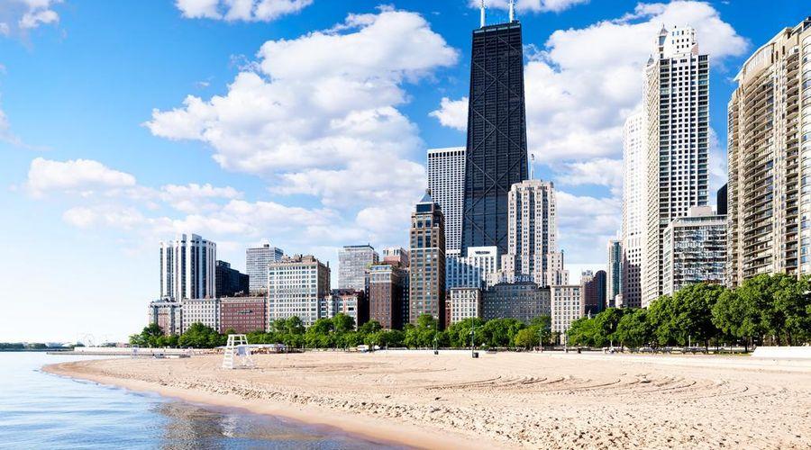 The Westin Michigan Avenue Chicago-41 of 50 photos