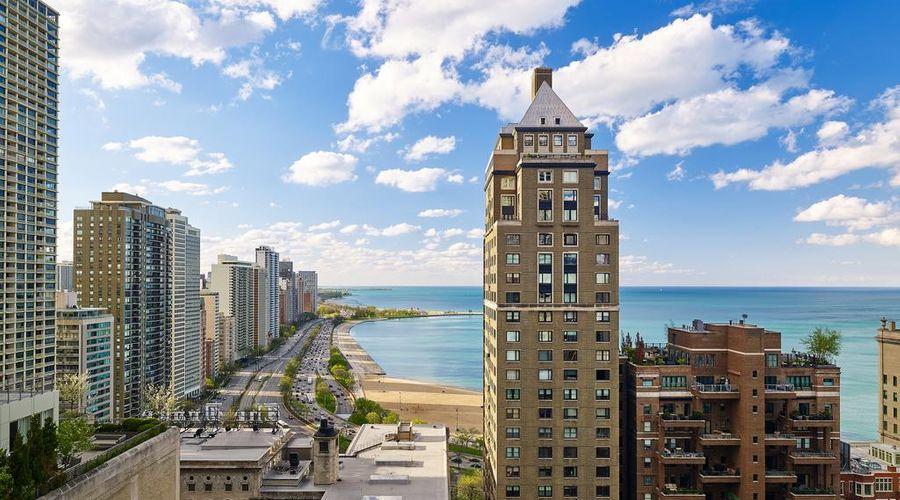 The Westin Michigan Avenue Chicago-49 of 50 photos