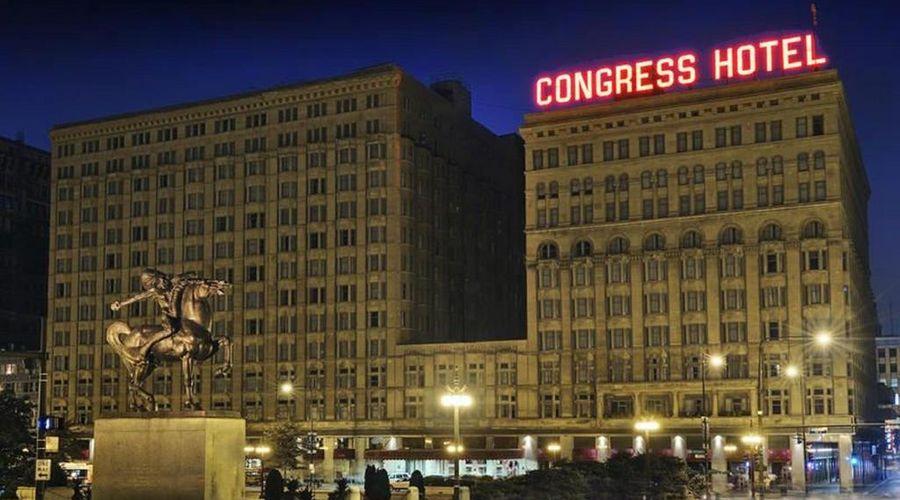 Congress Plaza Hotel-2 of 44 photos