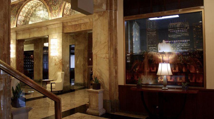 Congress Plaza Hotel-34 of 44 photos
