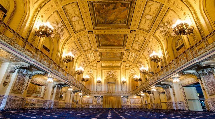 Congress Plaza Hotel-43 of 44 photos