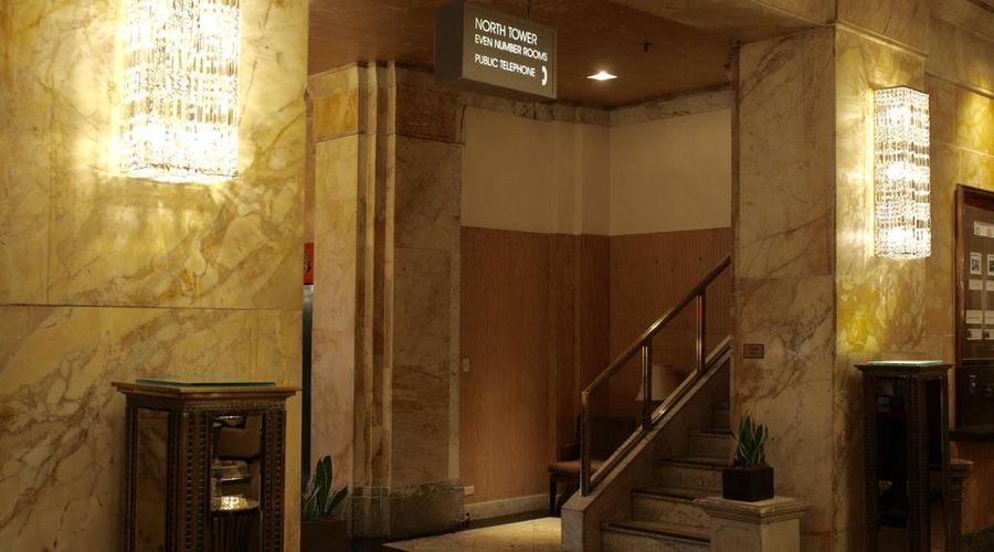 Congress Plaza Hotel-36 of 44 photos