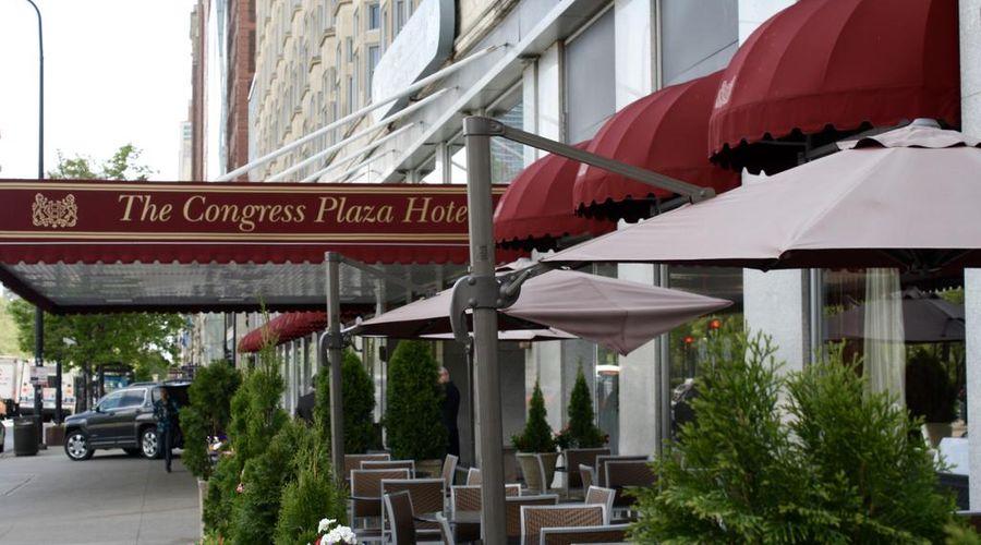 Congress Plaza Hotel-39 of 44 photos