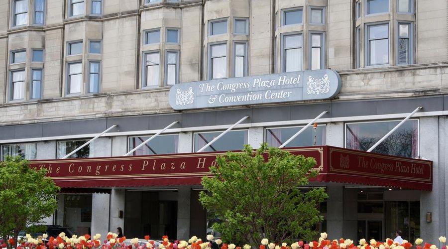 Congress Plaza Hotel-41 of 44 photos