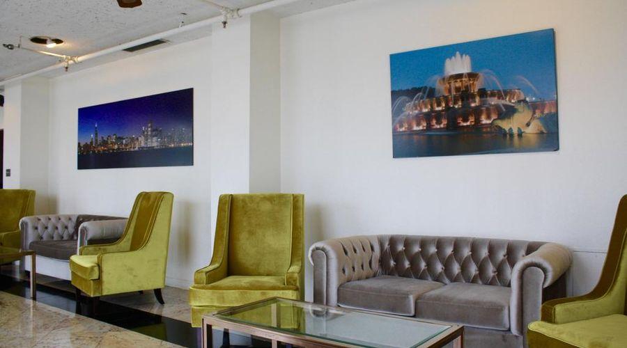 Congress Plaza Hotel-3 of 44 photos