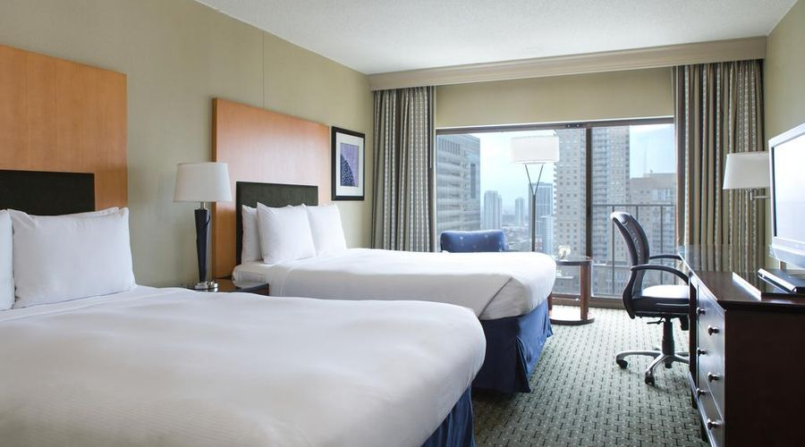 Chicago Marriott Downtown Magnificent Mile-27 of 44 photos