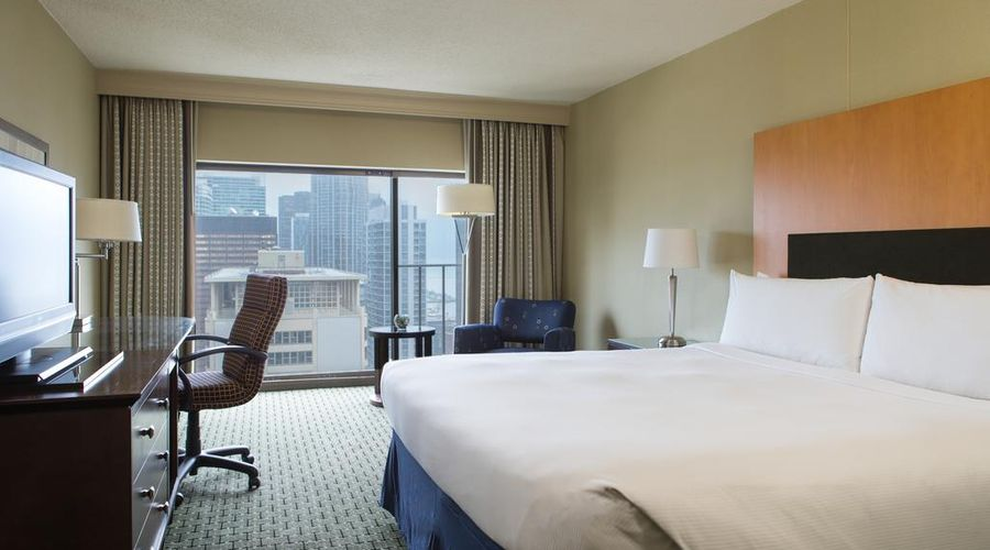 Chicago Marriott Downtown Magnificent Mile-25 of 44 photos