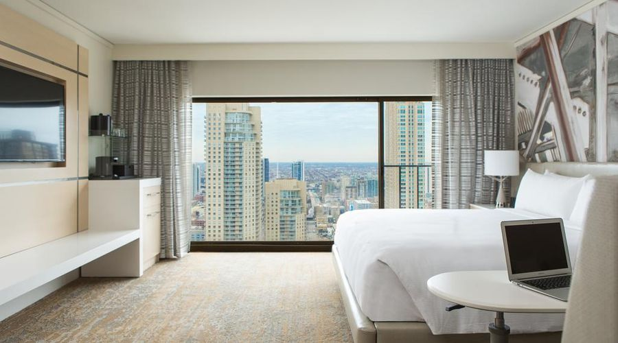 Chicago Marriott Downtown Magnificent Mile-20 of 44 photos