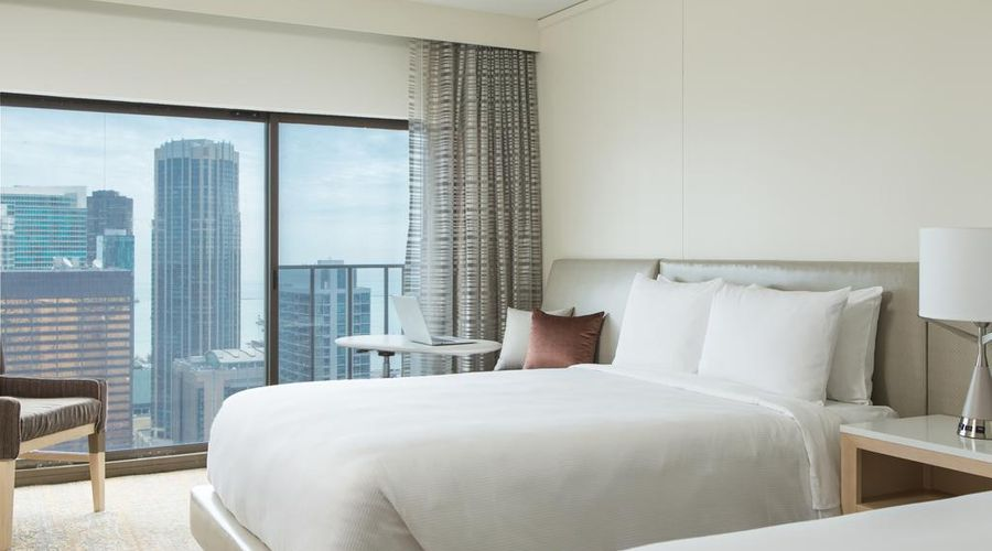 Chicago Marriott Downtown Magnificent Mile-19 of 44 photos