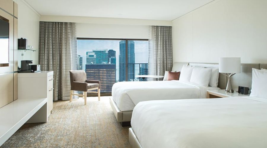 Chicago Marriott Downtown Magnificent Mile-18 of 44 photos