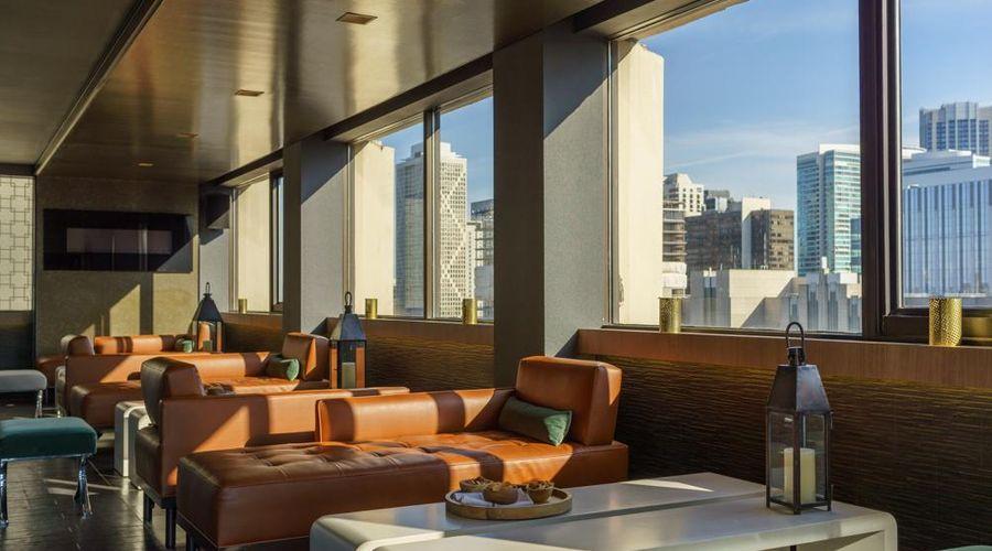 Cambria Hotel Chicago Magnificent Mile-14 of 40 photos