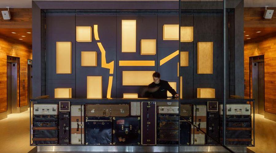 Cambria Hotel Chicago Magnificent Mile-20 of 40 photos