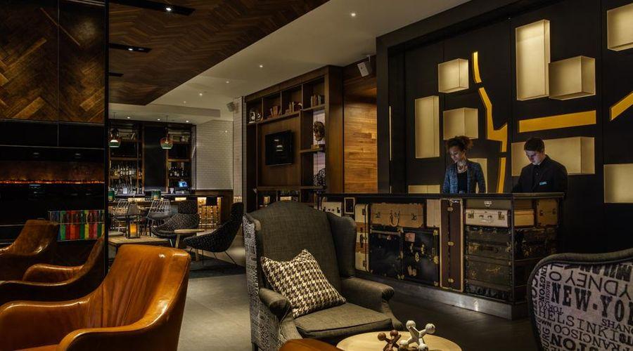 Cambria Hotel Chicago Magnificent Mile-21 of 40 photos
