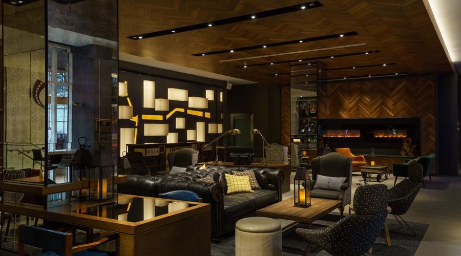 Cambria Hotel Chicago Magnificent Mile-22 of 40 photos