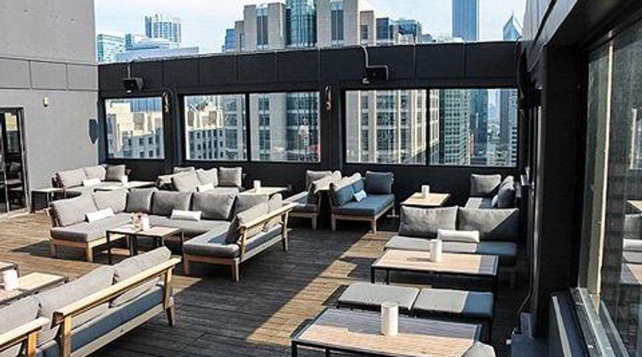 Cambria Hotel Chicago Magnificent Mile-27 of 40 photos