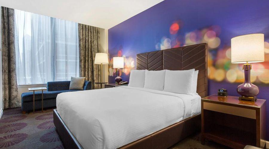 Cambria Hotel Chicago Magnificent Mile-29 of 40 photos
