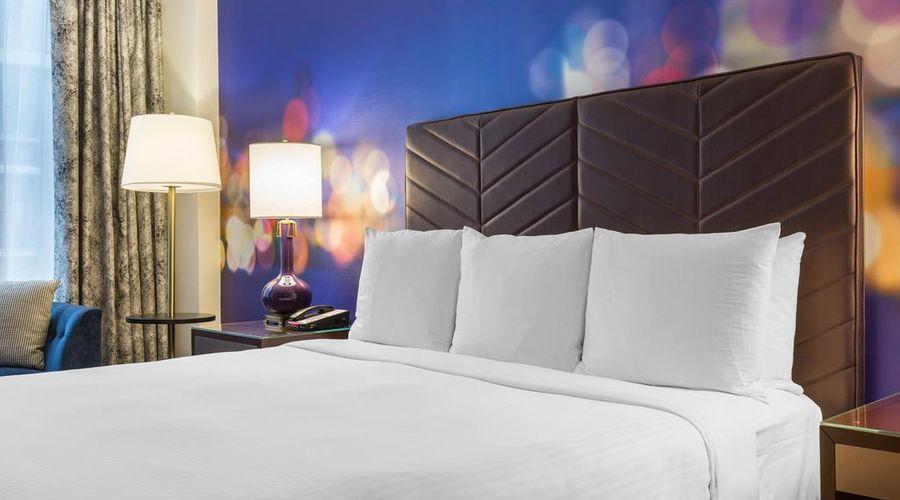 Cambria Hotel Chicago Magnificent Mile-30 of 40 photos