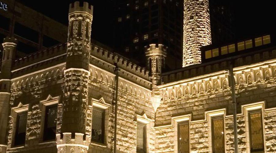Cambria Hotel Chicago Magnificent Mile-38 of 40 photos