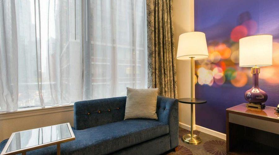 Cambria Hotel Chicago Magnificent Mile-33 of 40 photos