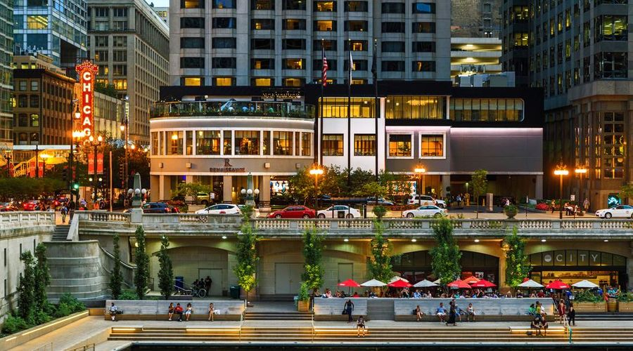 Renaissance Chicago Downtown Hotel-1 of 59 photos