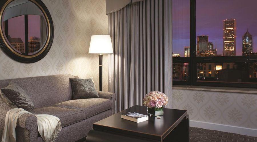 The Ritz-Carlton, Chicago-13 of 60 photos