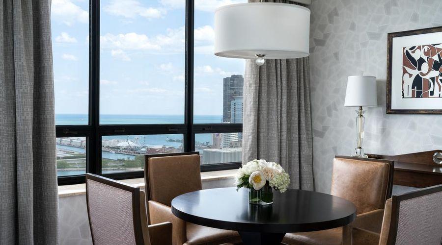 The Ritz-Carlton, Chicago-17 of 60 photos