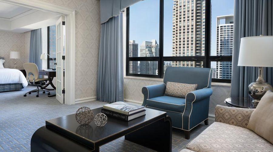 The Ritz-Carlton, Chicago-21 of 60 photos