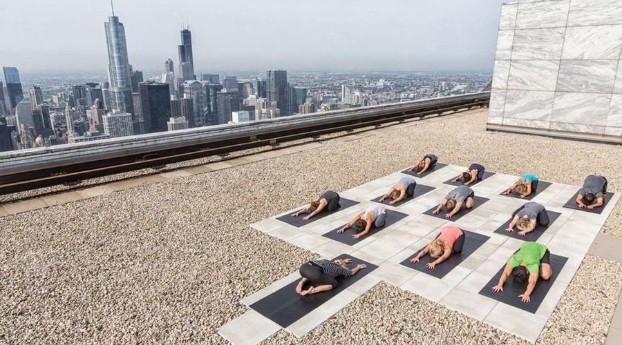 The Ritz-Carlton, Chicago-31 of 60 photos