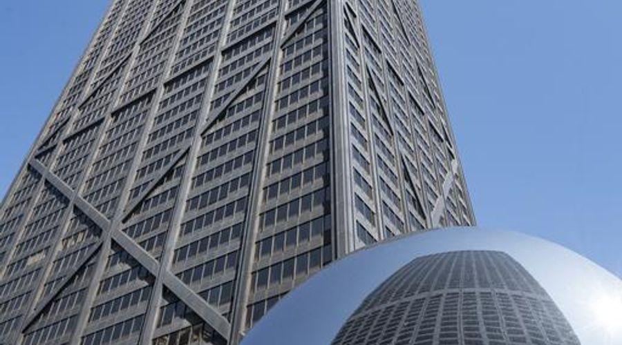 The Ritz-Carlton, Chicago-56 of 60 photos