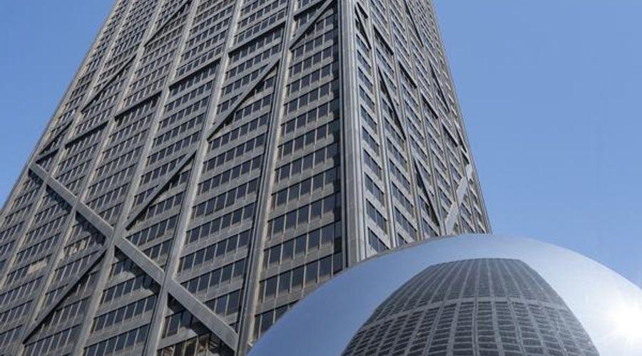 The Ritz-Carlton, Chicago-1 of 60 photos