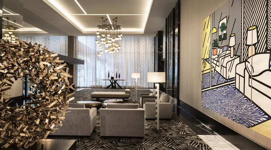 The Ritz-Carlton, Chicago-37 of 60 photos