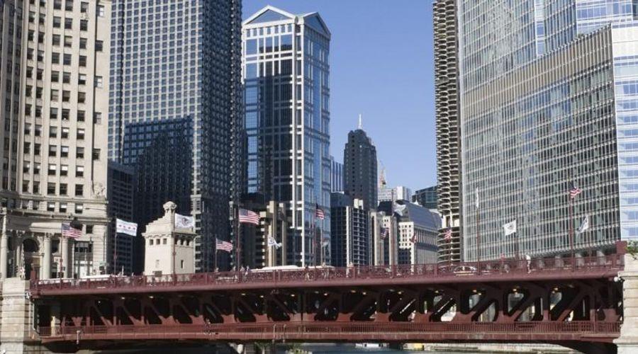 The Ritz-Carlton, Chicago-51 of 60 photos
