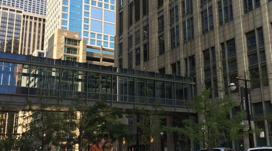 The Ritz-Carlton, Chicago-57 of 60 photos