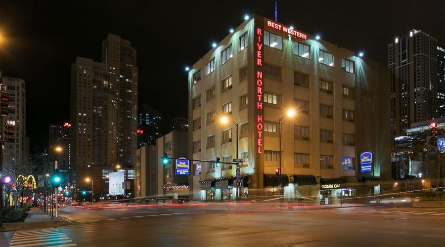 Best Western River North Hotel-1 of 47 photos