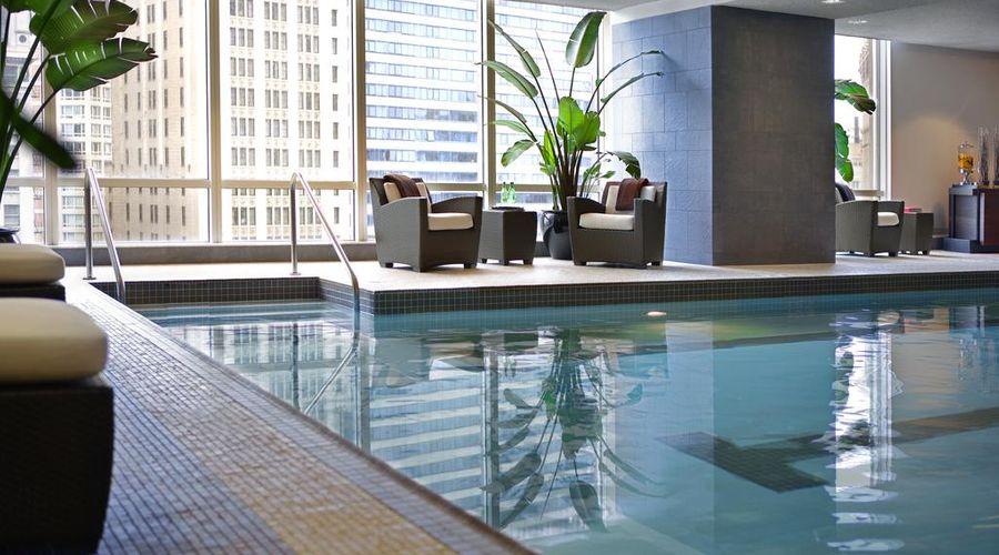 Trump International Hotel & Tower Chicago-12 of 44 photos