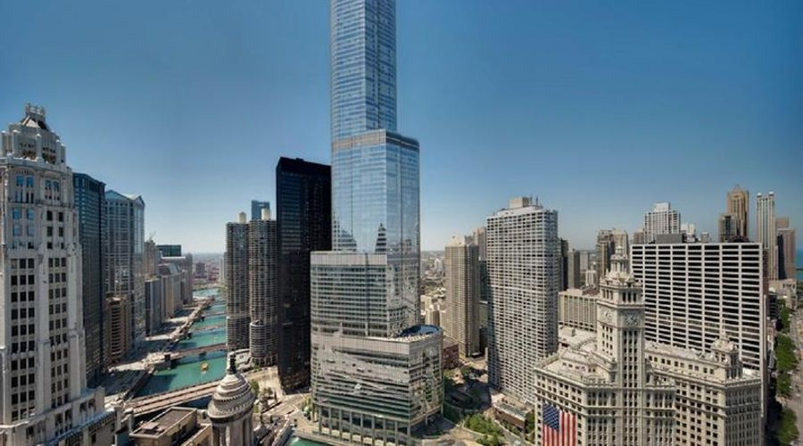 Trump International Hotel & Tower Chicago-3 of 44 photos