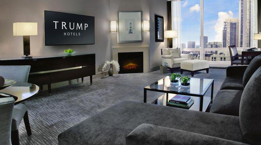 Trump International Hotel & Tower Chicago-24 of 44 photos