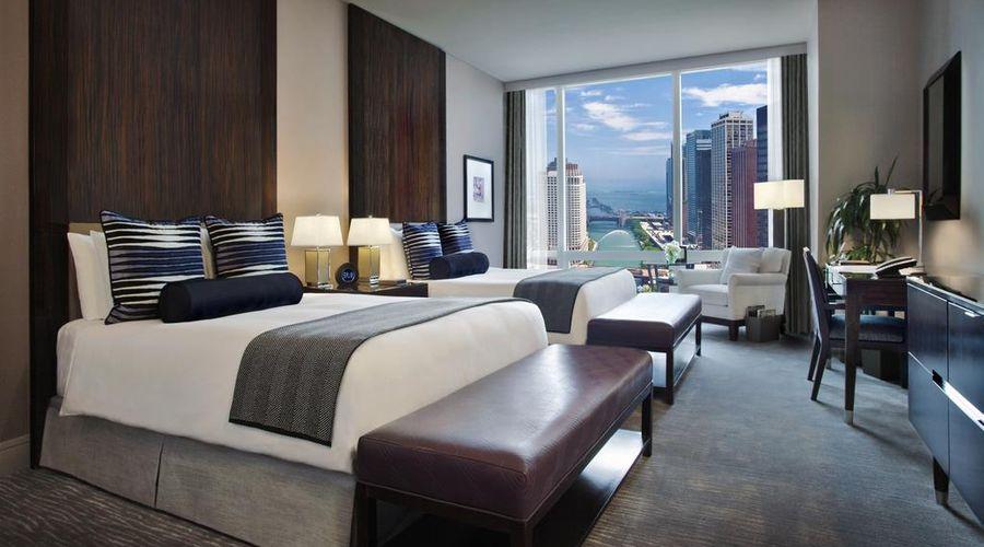Trump International Hotel & Tower Chicago-27 of 44 photos