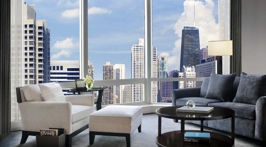 Trump International Hotel & Tower Chicago-28 of 44 photos