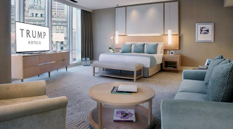 Trump International Hotel & Tower Chicago-30 of 44 photos