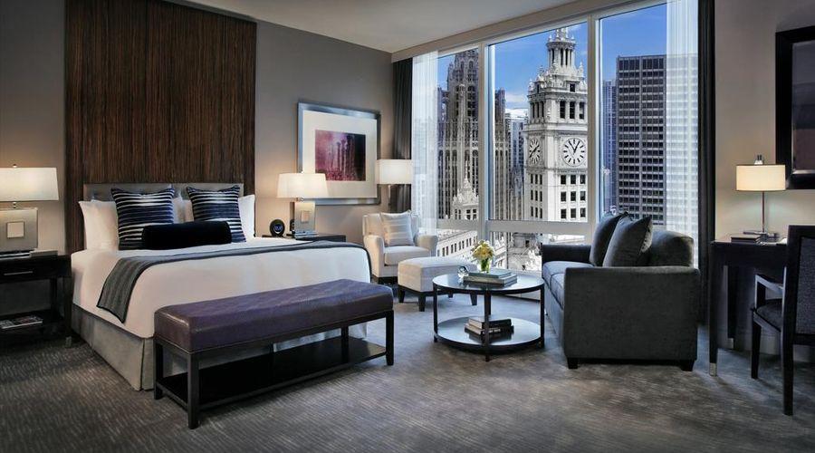 Trump International Hotel & Tower Chicago-31 of 44 photos