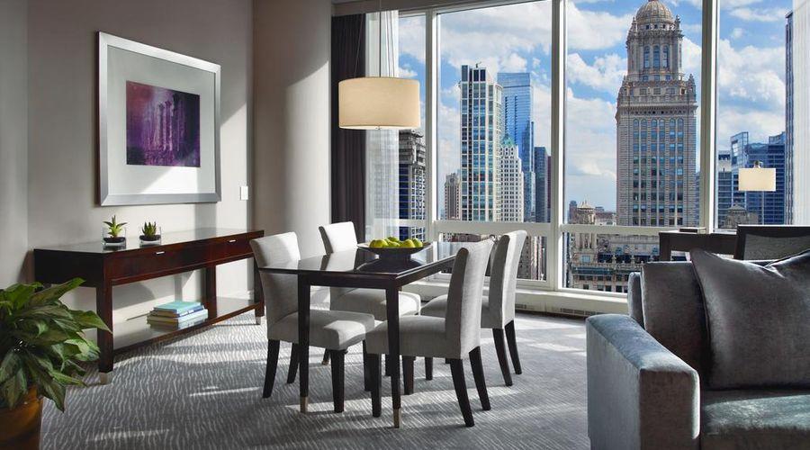 Trump International Hotel & Tower Chicago-32 of 44 photos