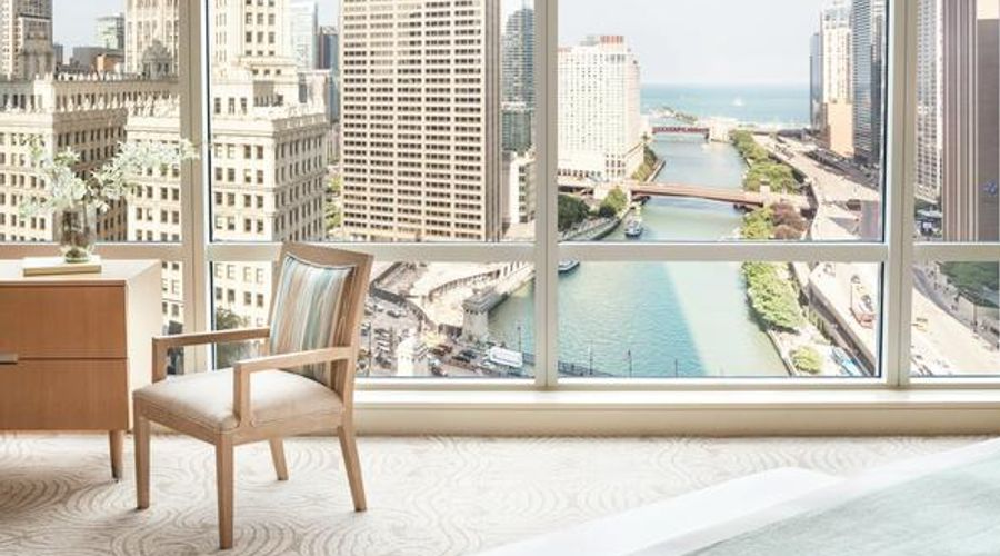 Trump International Hotel & Tower Chicago-34 of 44 photos