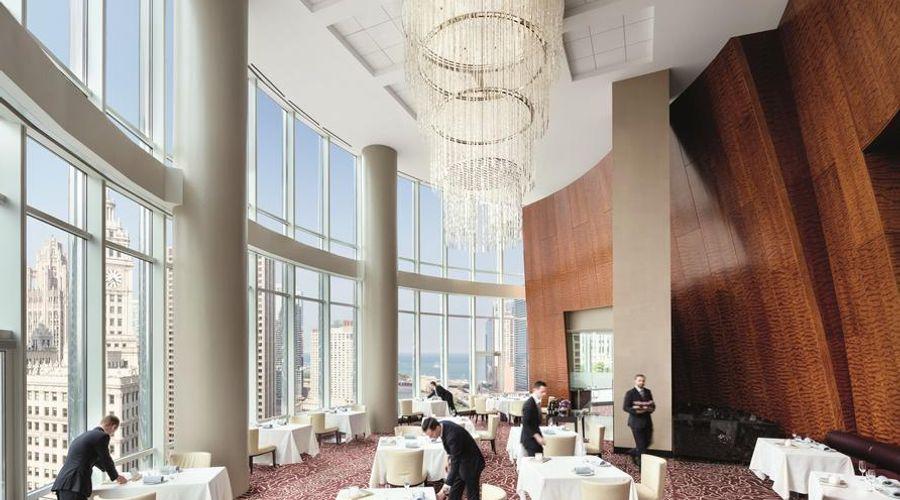 Trump International Hotel & Tower Chicago-38 of 44 photos
