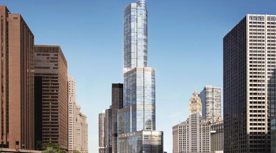 Trump International Hotel & Tower Chicago-42 of 44 photos