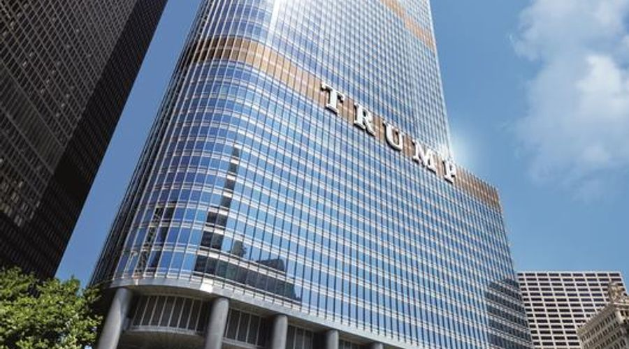 Trump International Hotel & Tower Chicago-1 of 44 photos