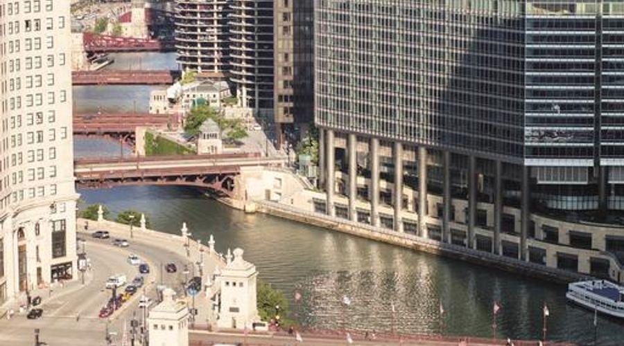 Trump International Hotel & Tower Chicago-43 of 44 photos
