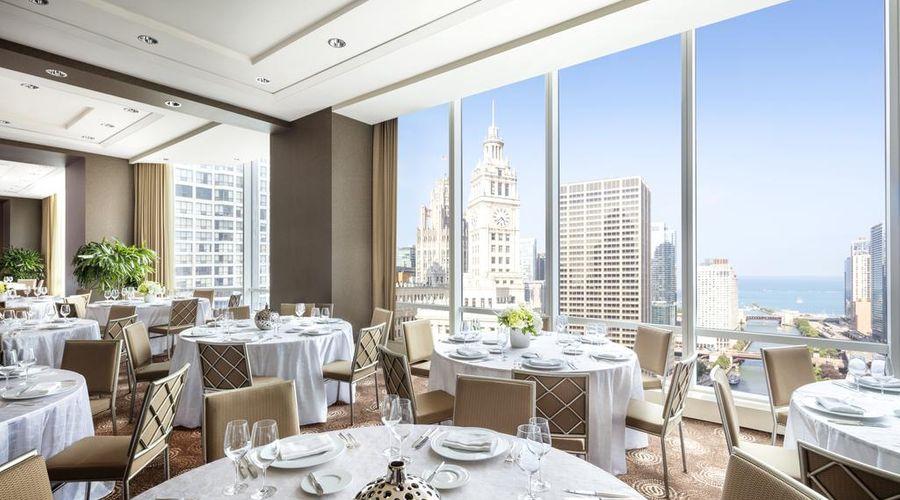 Trump International Hotel & Tower Chicago-44 of 44 photos