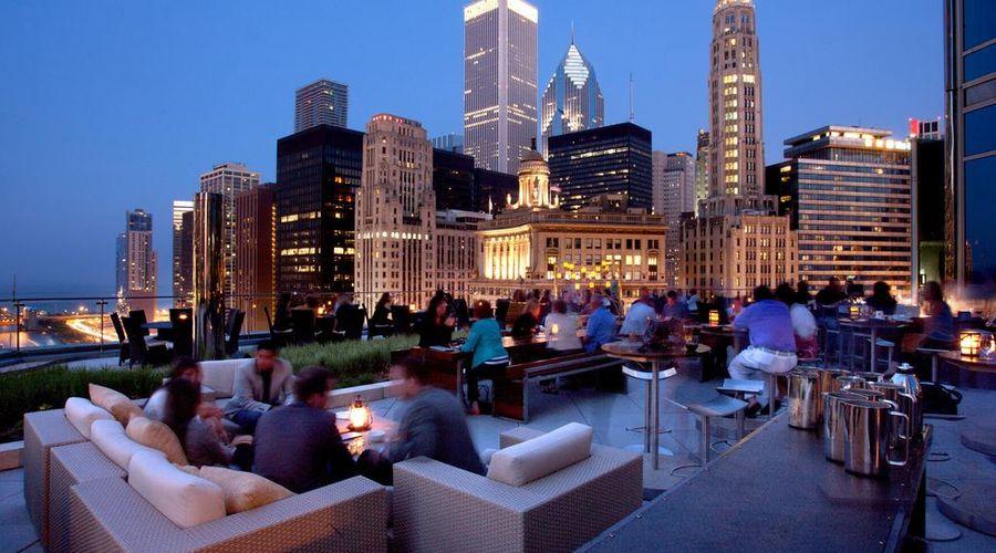 Trump International Hotel & Tower Chicago-7 of 44 photos